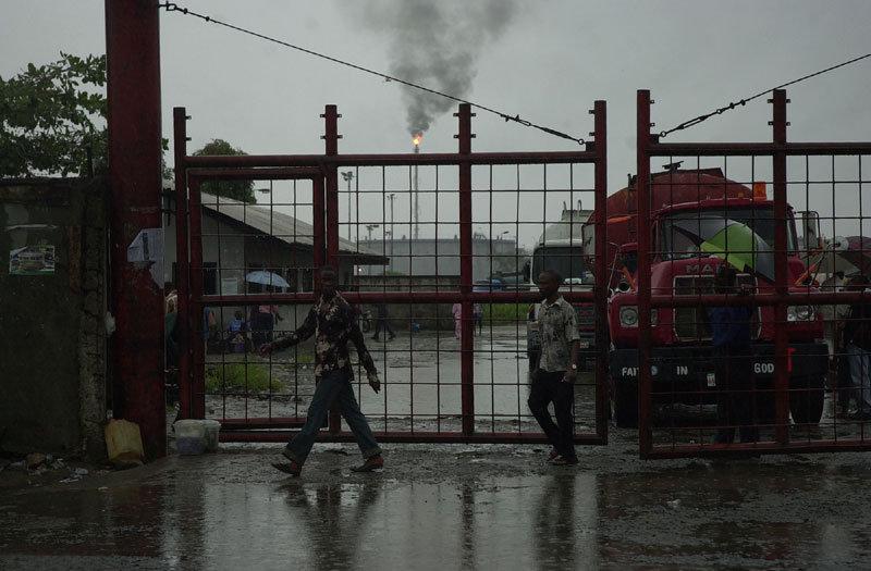 Petroleum Industry In Nigeria Wikipedia