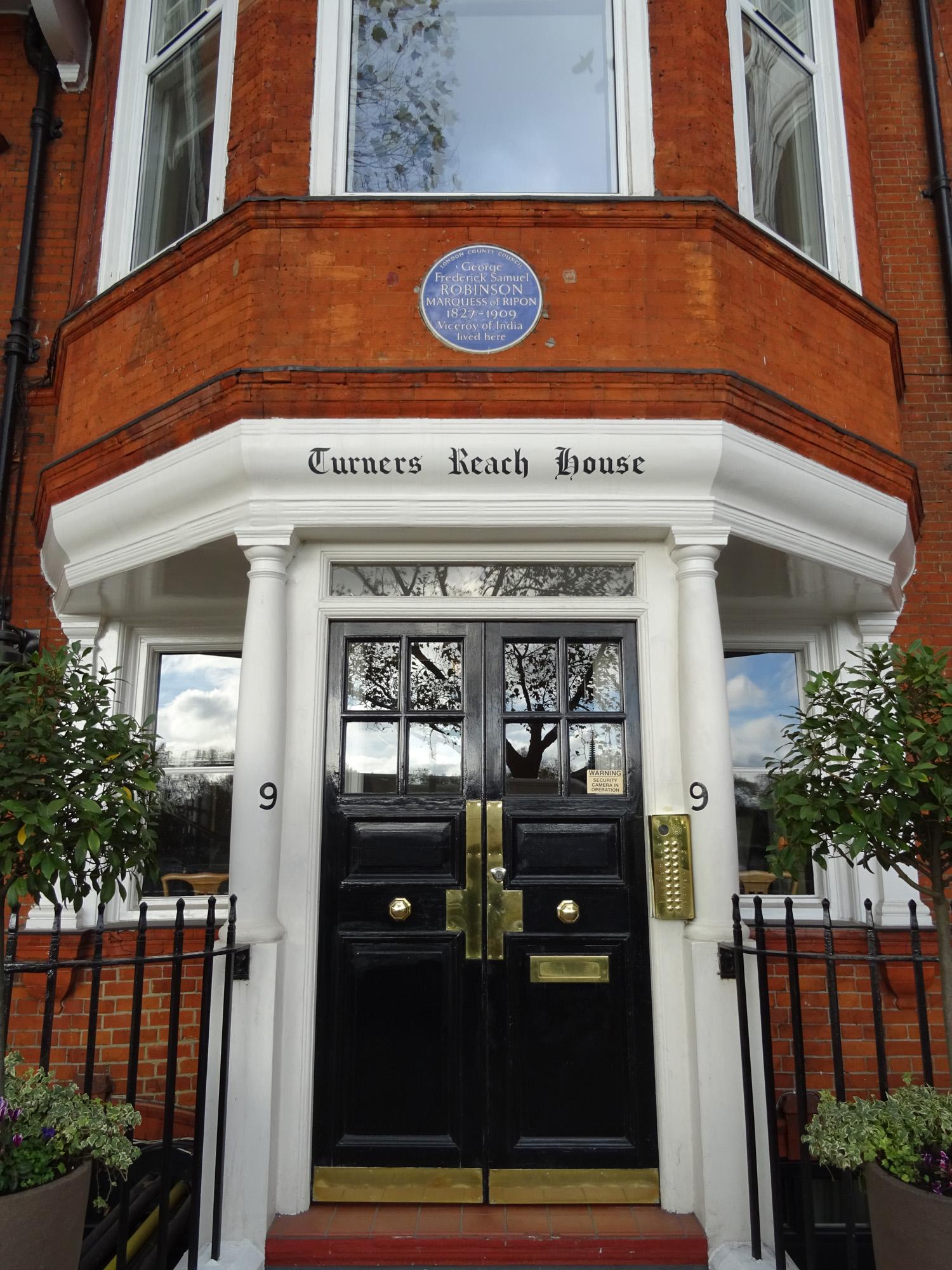 File George Frederick Samuel 9 Chelsea Embankment Chelsea London Sw3 4le Jpg Wikimedia Commons