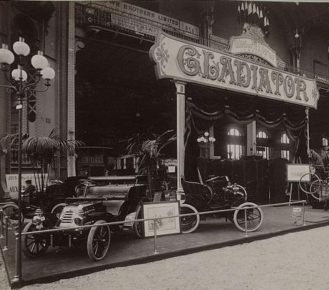 file gladiator au salon de l 39 automobile du cycle et des sports 1901 jpg wikimedia commons. Black Bedroom Furniture Sets. Home Design Ideas