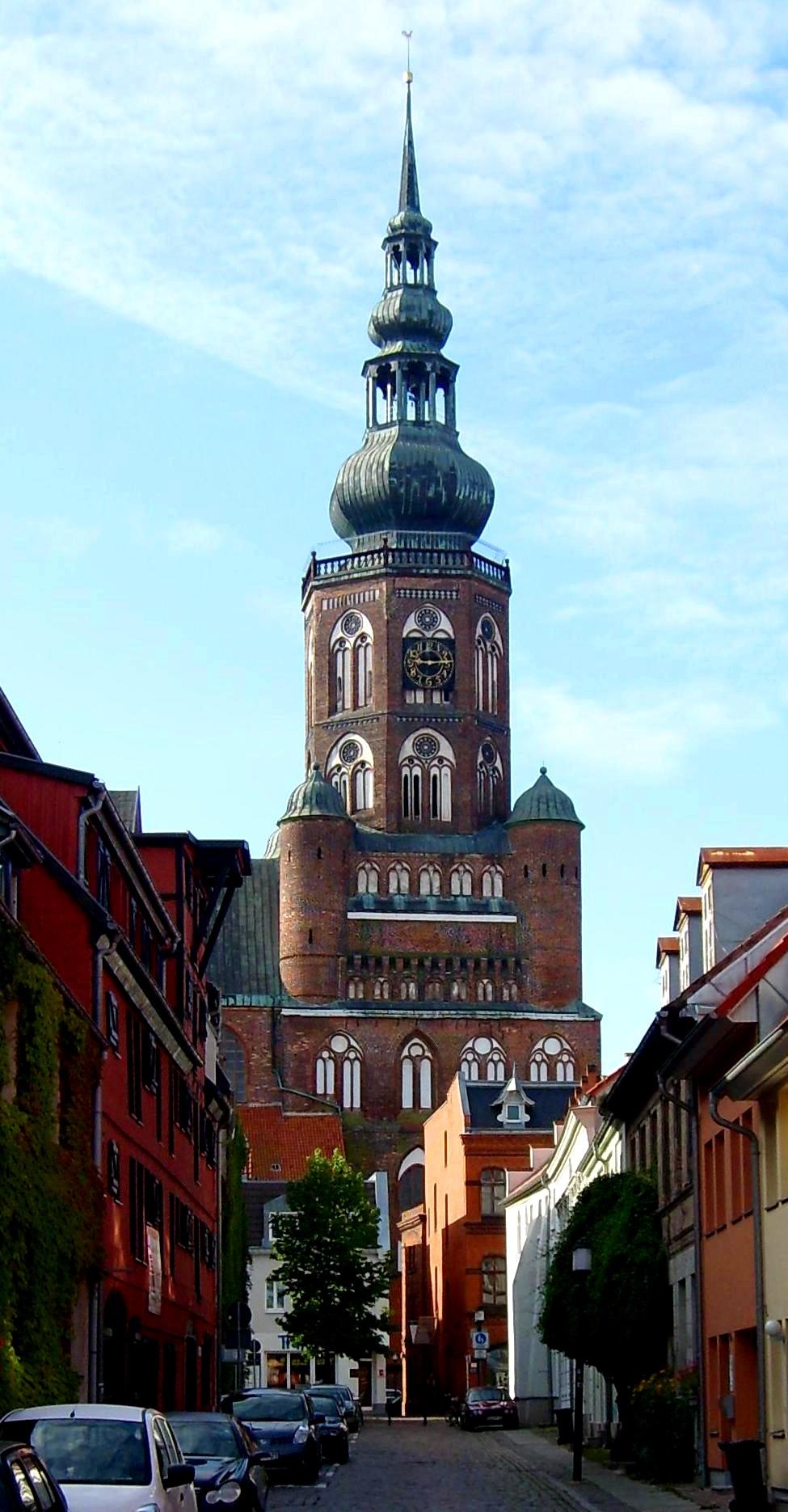 Dom Greifswald