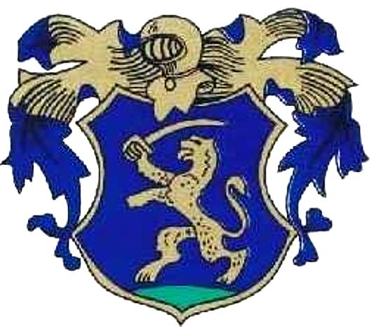 Karmacs címere