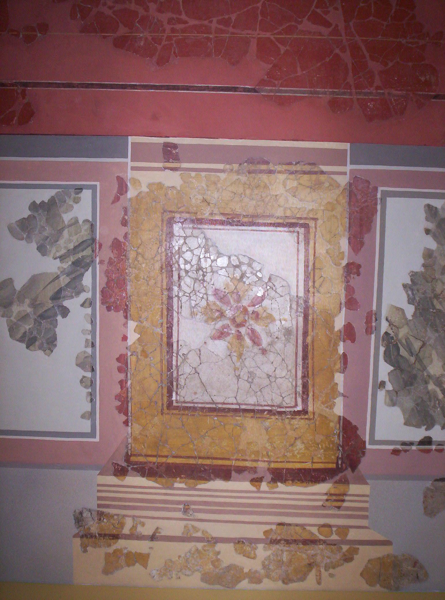 La casa de los grifos la hispania romana - Filtros para grifos casa ...