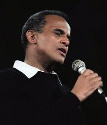 Harry Belafonte* Belafonte - Belafonte Sings Of The Caribbean