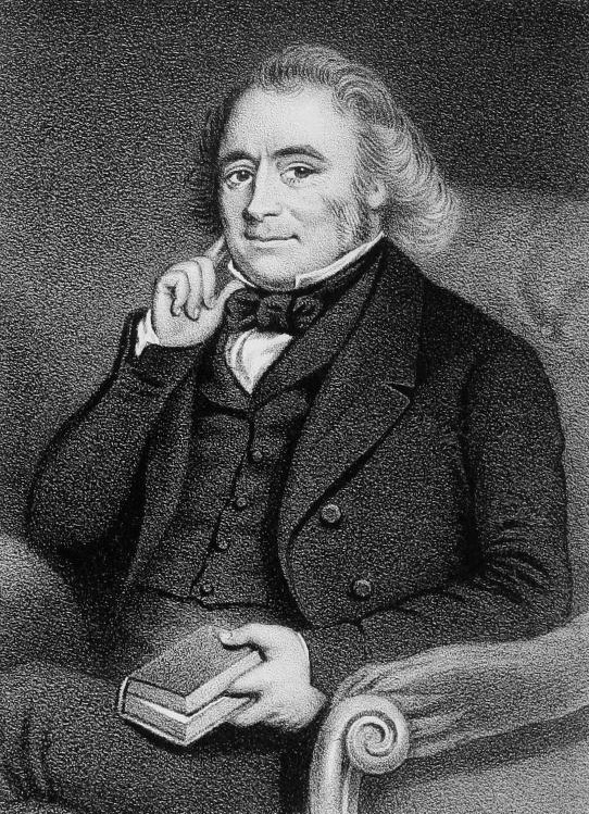 Hartley Coleridge portrait