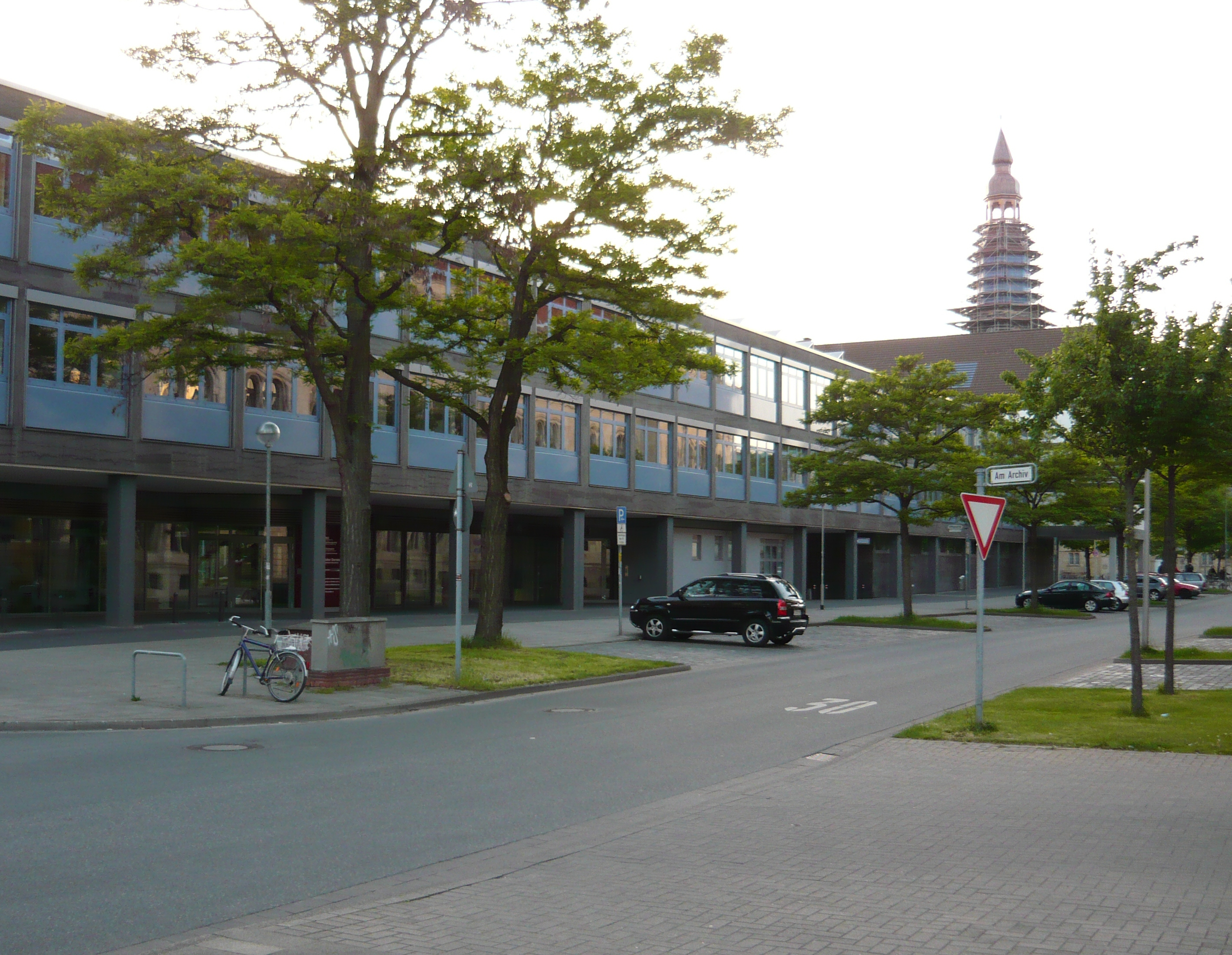 Landeskirche Hannover