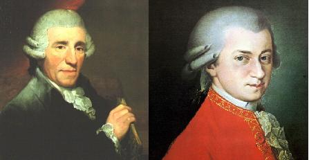 beethoven and haydn relationship