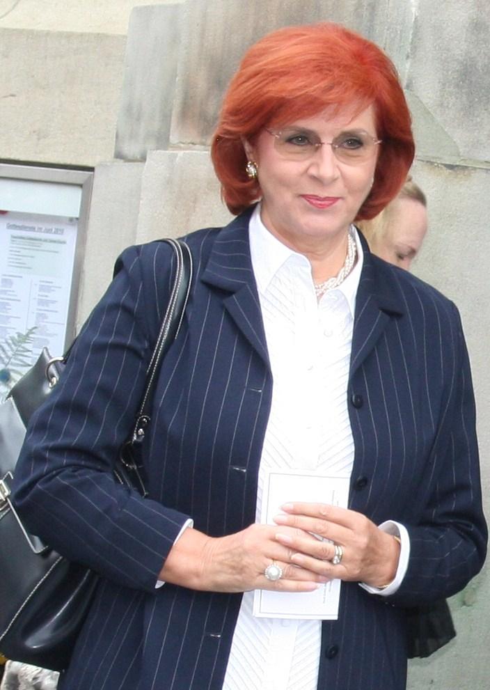 Heidrun Von Gössel