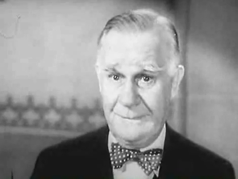 henry travers wikipedia