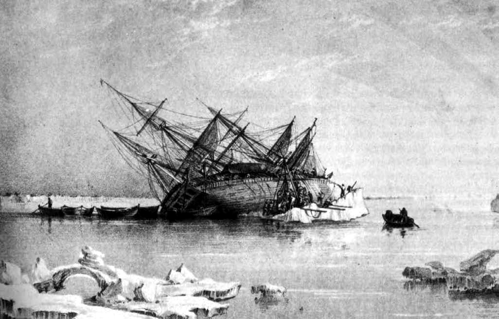 Image result for hms terror