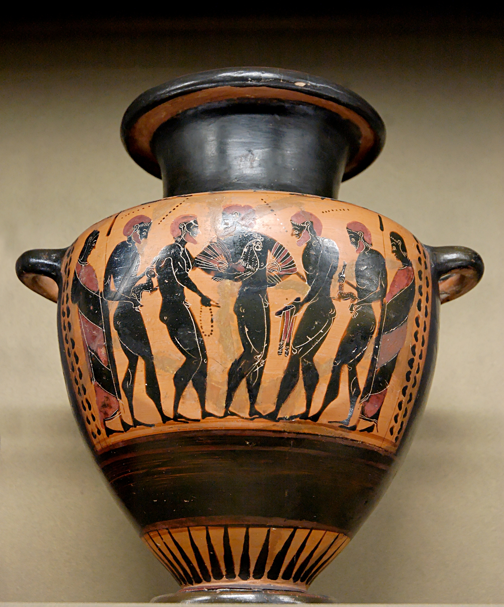 Древняя Греция.Часть 2.Однополая любовь и проституция.