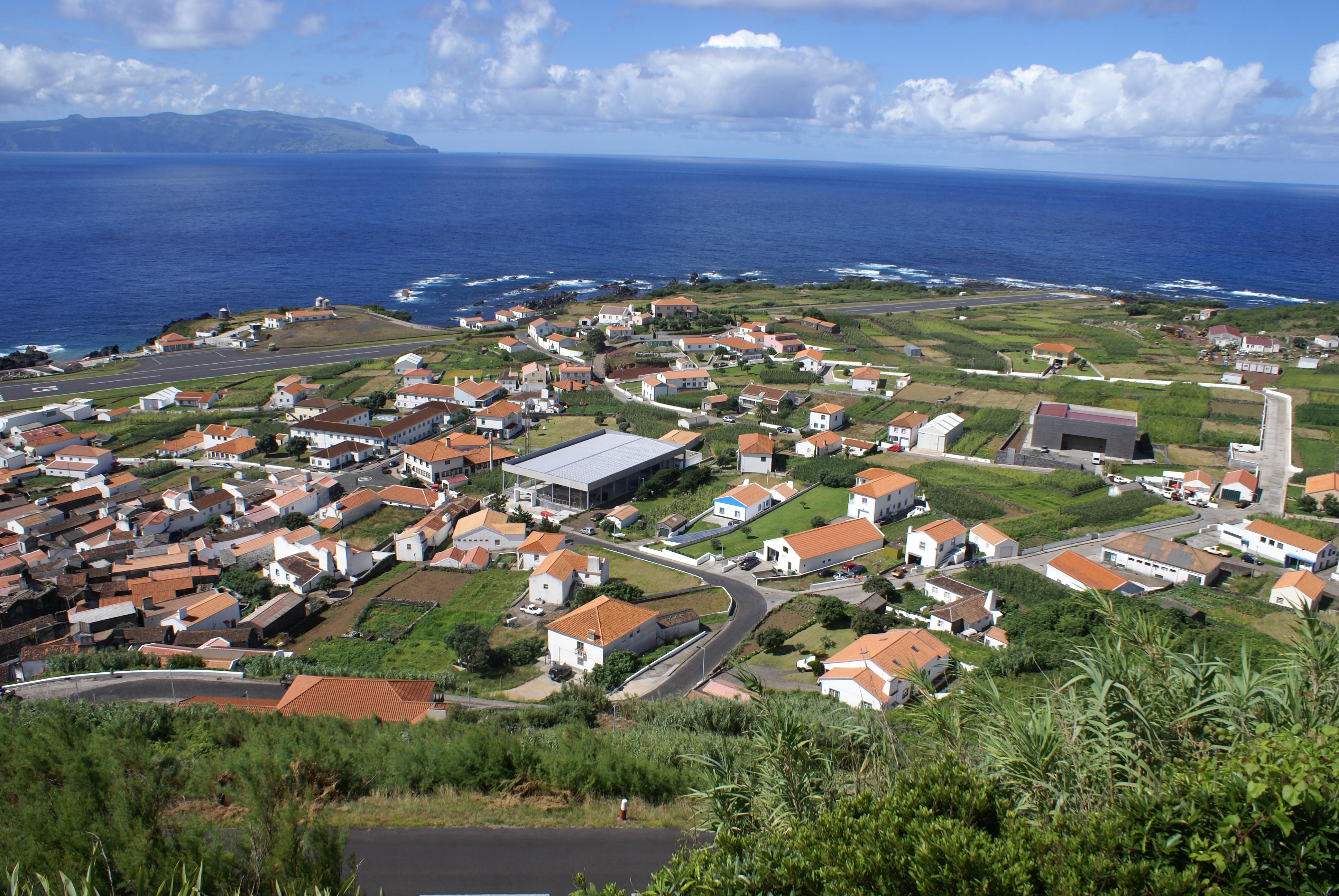 Villa Del Corvo Isla