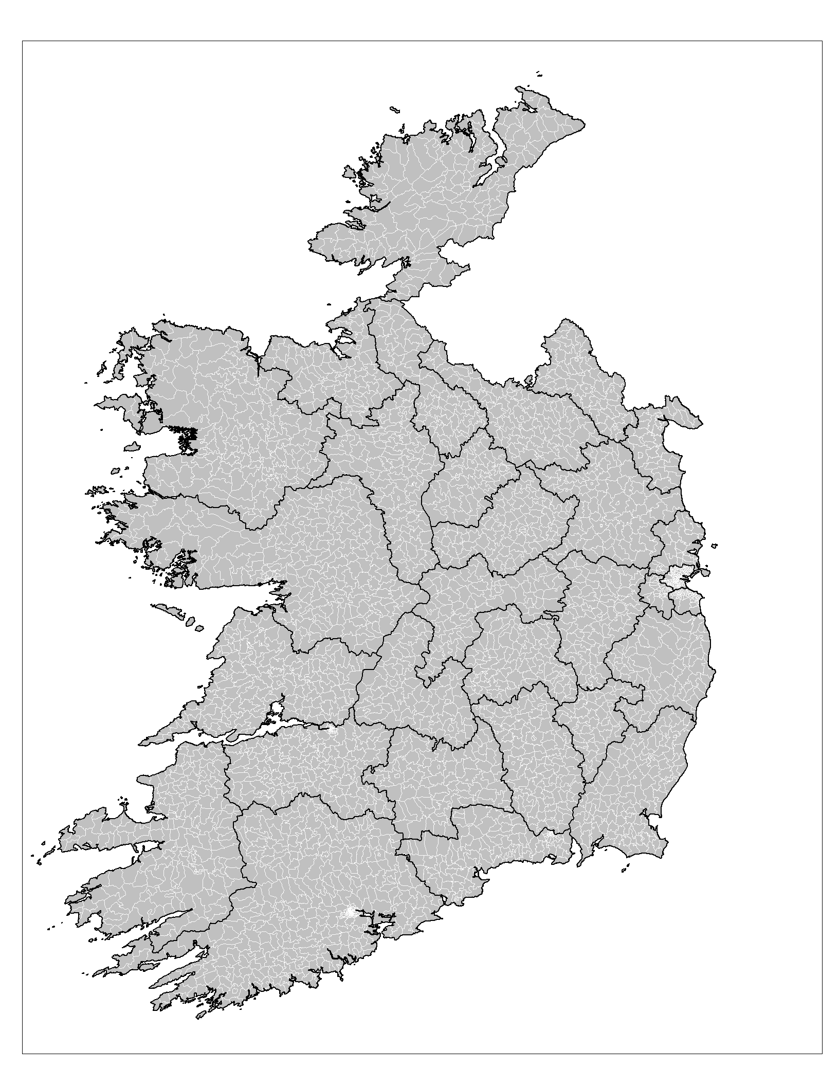 1632 in Ireland