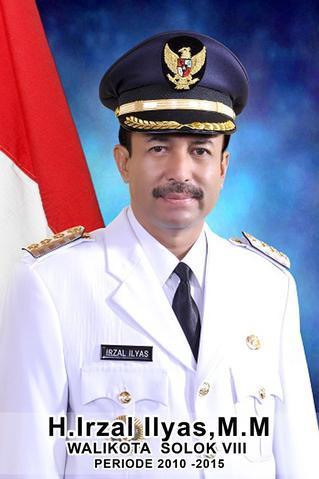 Irzal Ilyas - Wikipedia bahasa Indonesia, ensiklopedia bebas