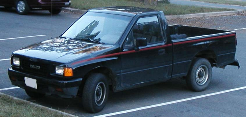 File:Isuzu-Pickup.jpg - Wikimedia Commons