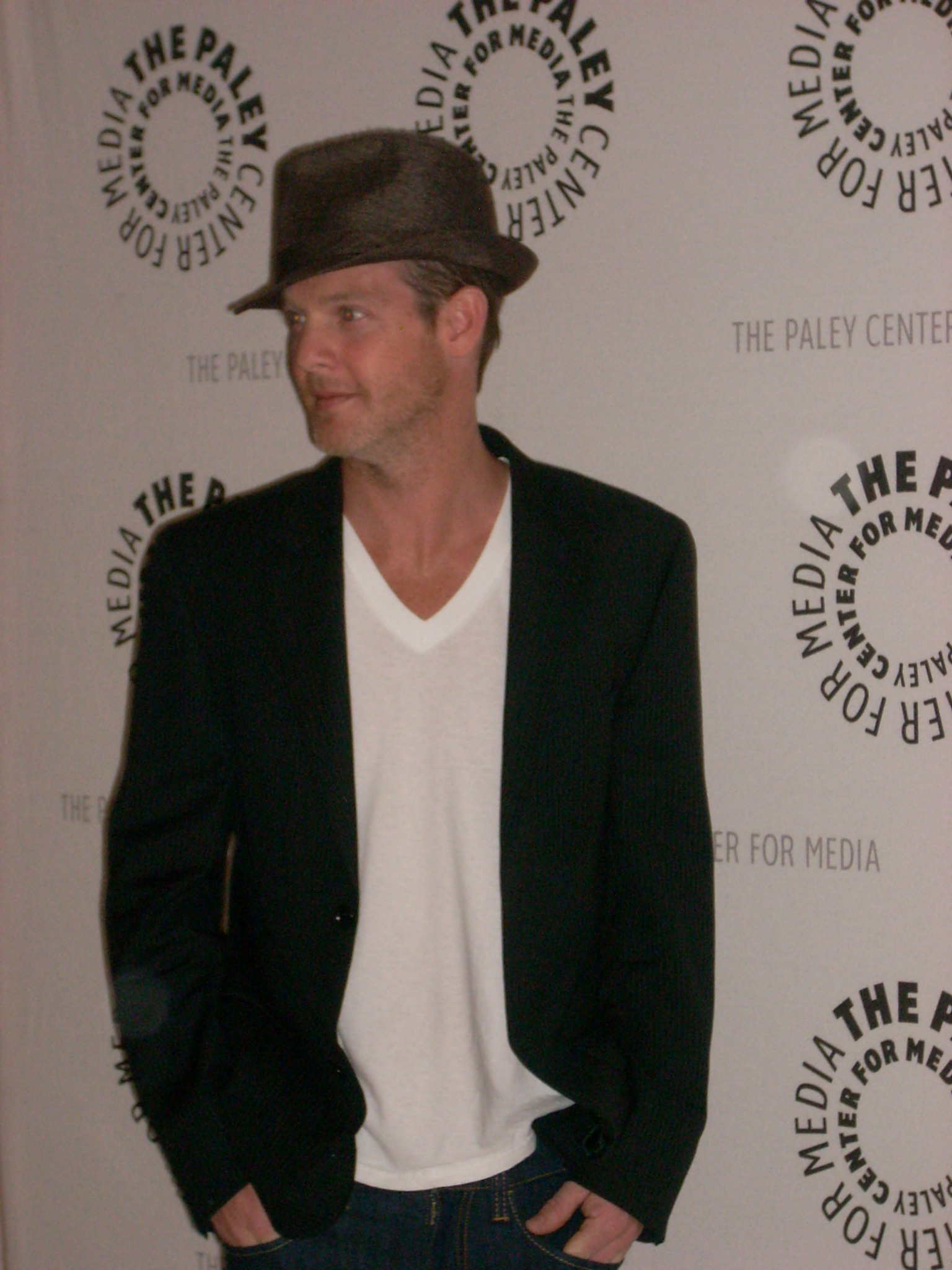 Jason Gray Stanford Studio City Ca