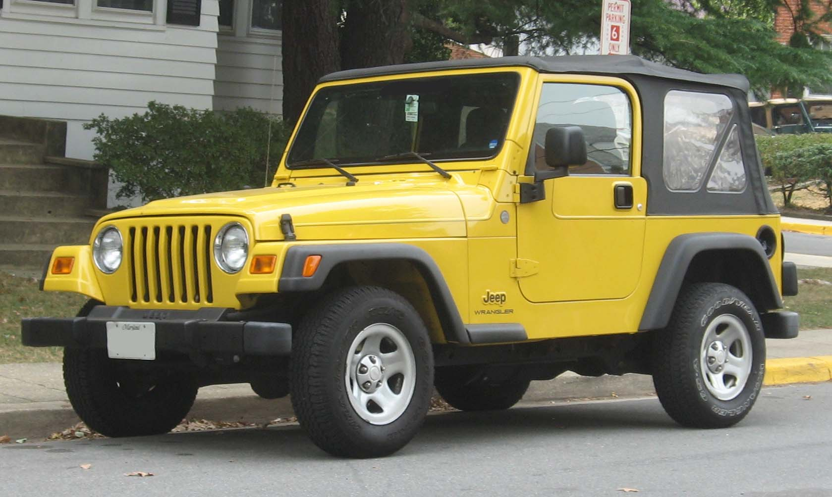 Jeep Wrangler Wiki >> File Jeep Wrangler Jpg Wikimedia Commons