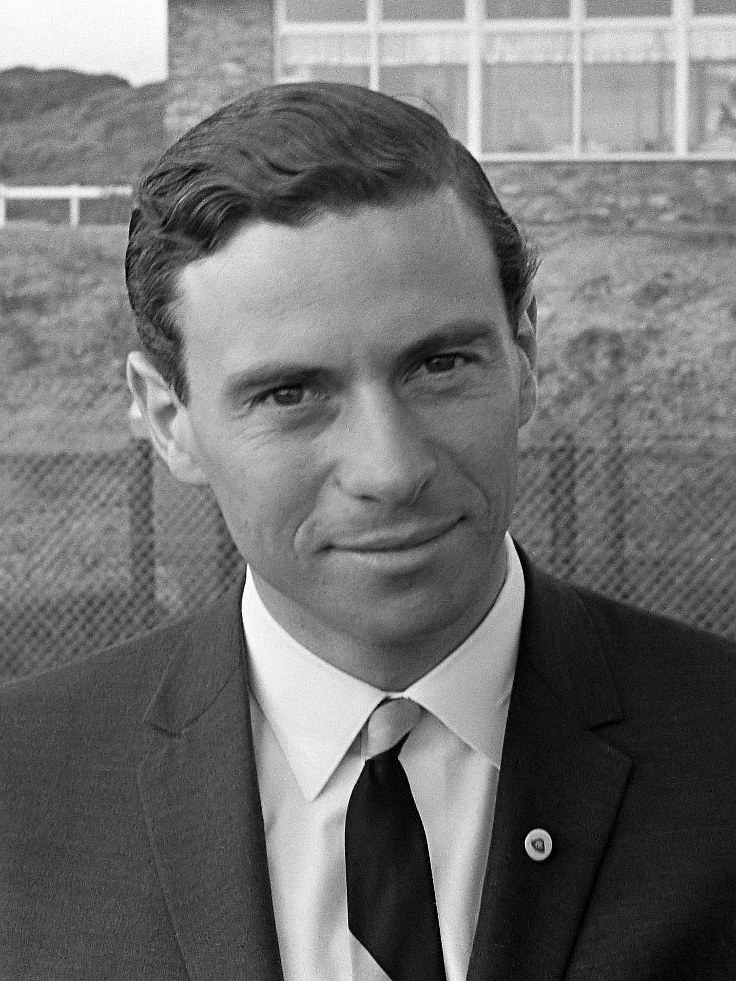 Jim Clark Net Worth