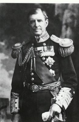 John Edmund Commerell Wikipedia