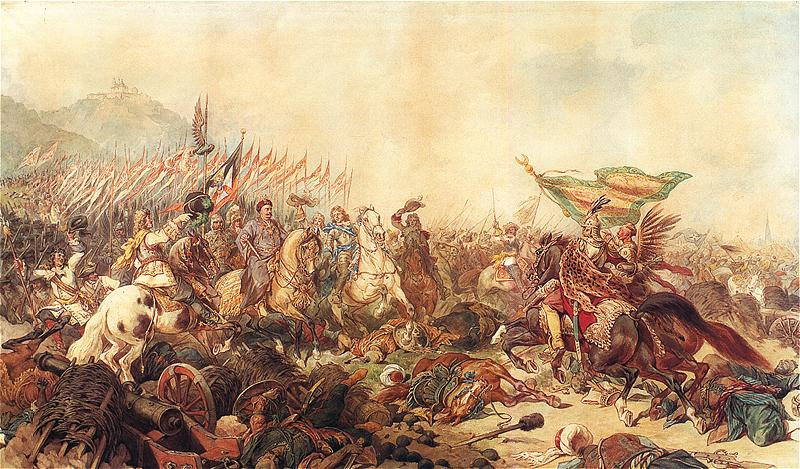 The Battle of Vienna