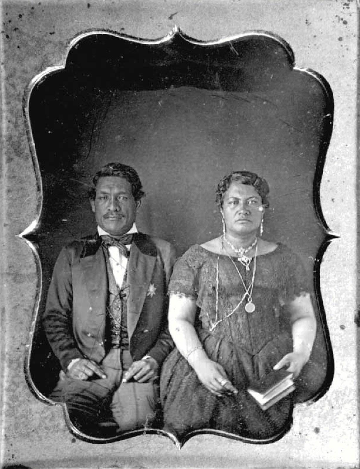 File:Kamehameha III and Kalama, ca. 1850.jpg