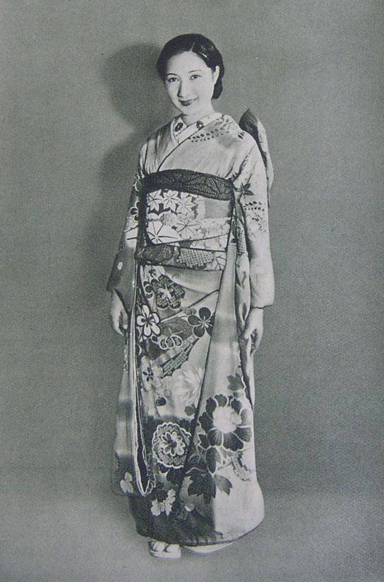 kimono � wikip233dia