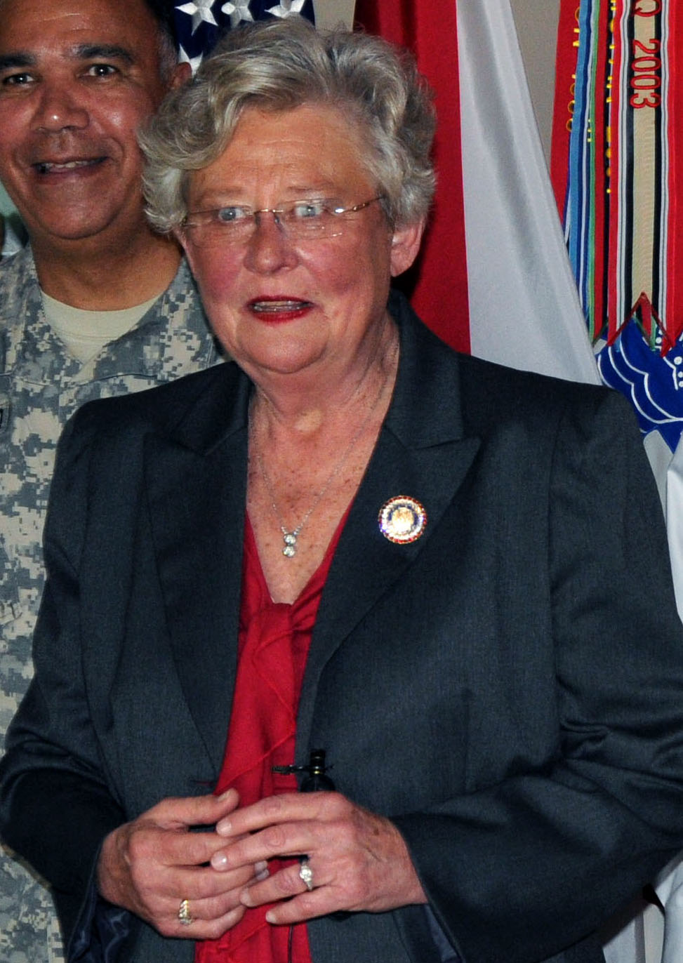 loading image for Kay Ivey