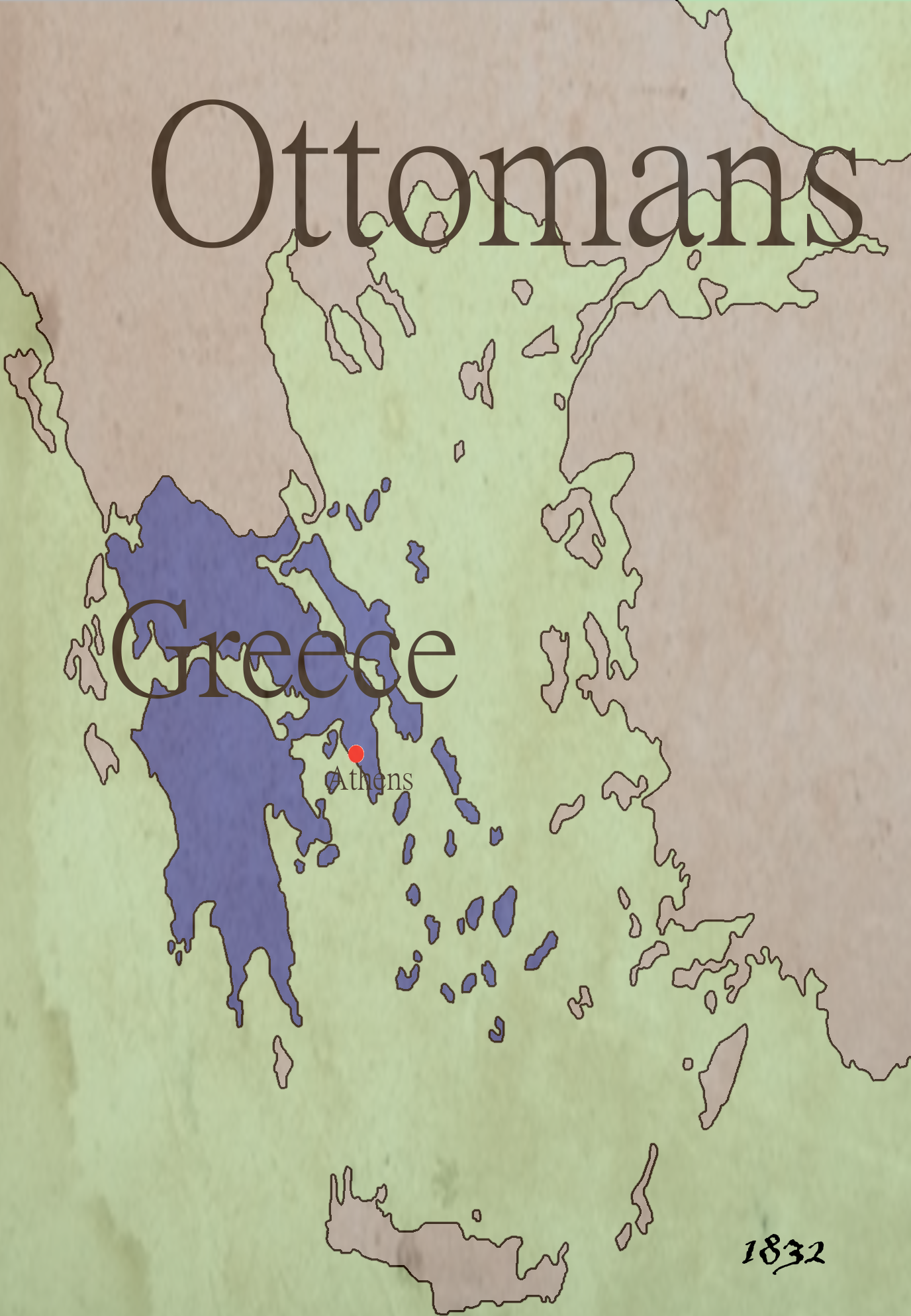 File:Kingdom of Greece 1832.png - Wikimedia Commons on empire of japan map, kingdom of poland map, grand duchy of tuscany map, ptolemaic kingdom map, kingdom of denmark map, ancient greece map, confederate states of america map, republic of colombia map,