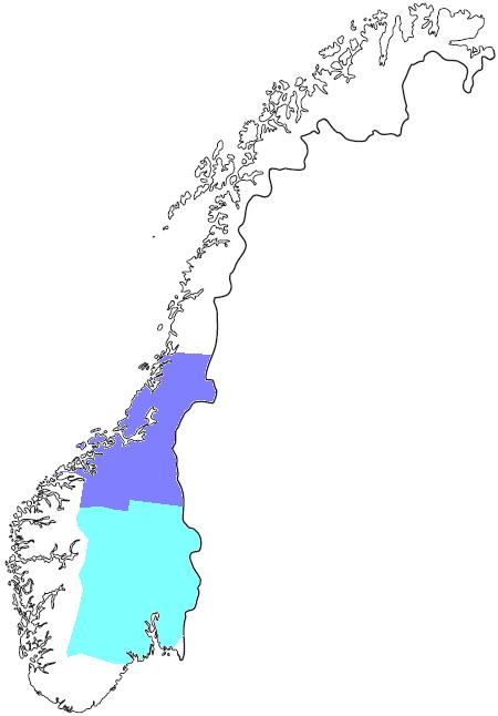 dialekter i norge søker elskerinne