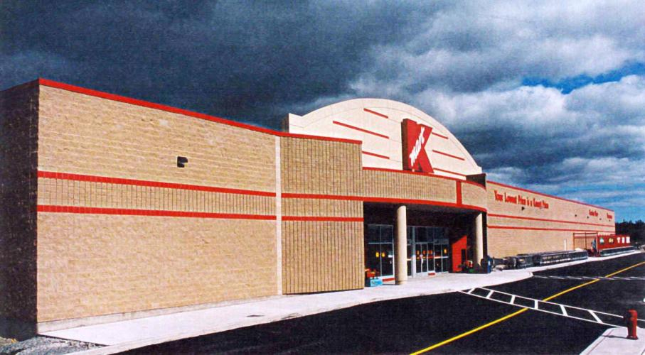 ce745ba5cc8ca Former Kmart Store in Bayers Lake