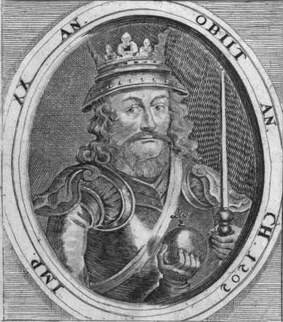 Canuto VI de Dinamarca