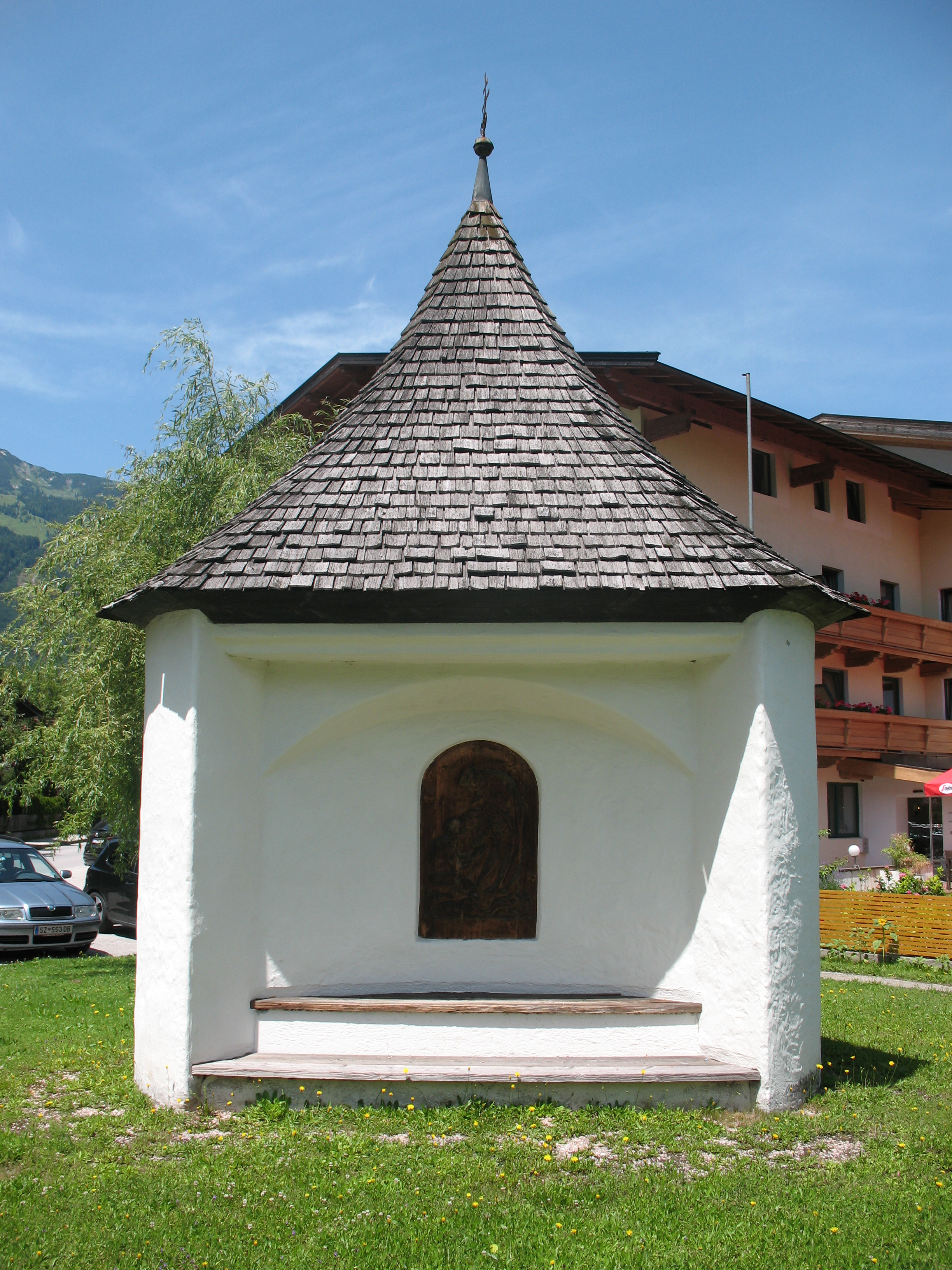 Kramsach - Tirol - rockmartonline.com