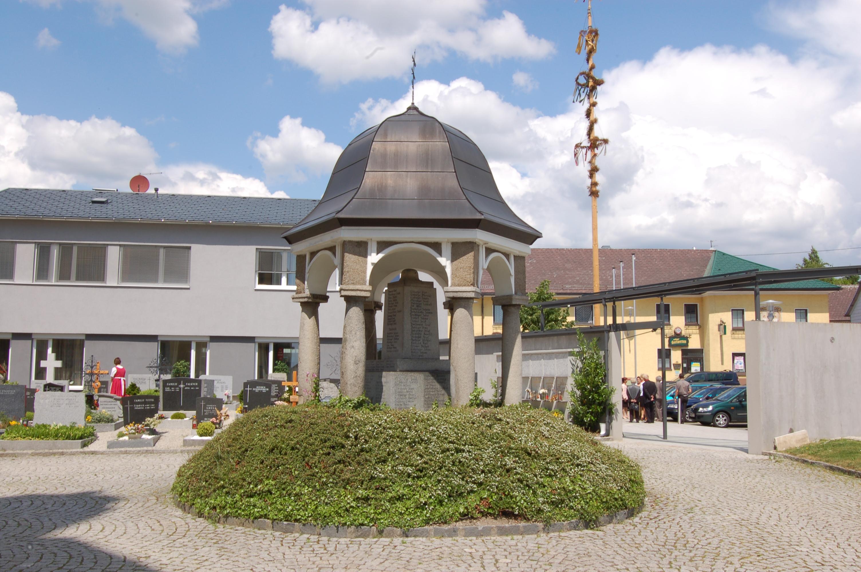 Wildparkwirt - Startseite - Altenfelden, Oberosterreich, Austria