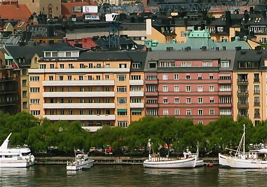 fotmassage stockholm kungsholmens