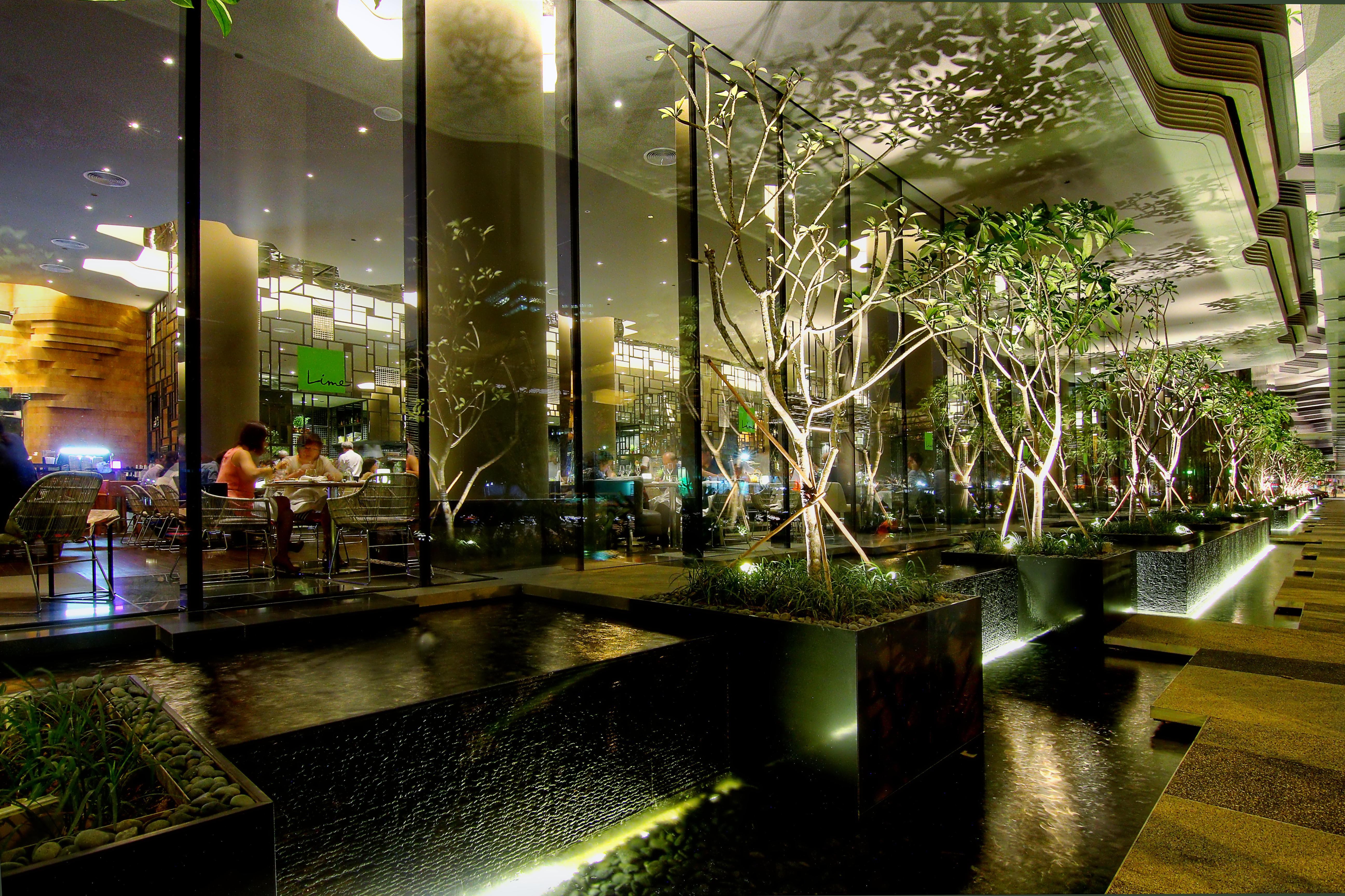Green Park Hotel Pamphili Largo Lorenzo Moba