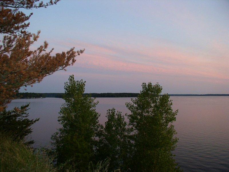 City Of Lafayette >> Lake Wissota - Wikipedia