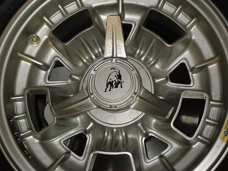 Magnesium Alloy Wheels Market in 360MarketUpadates.com