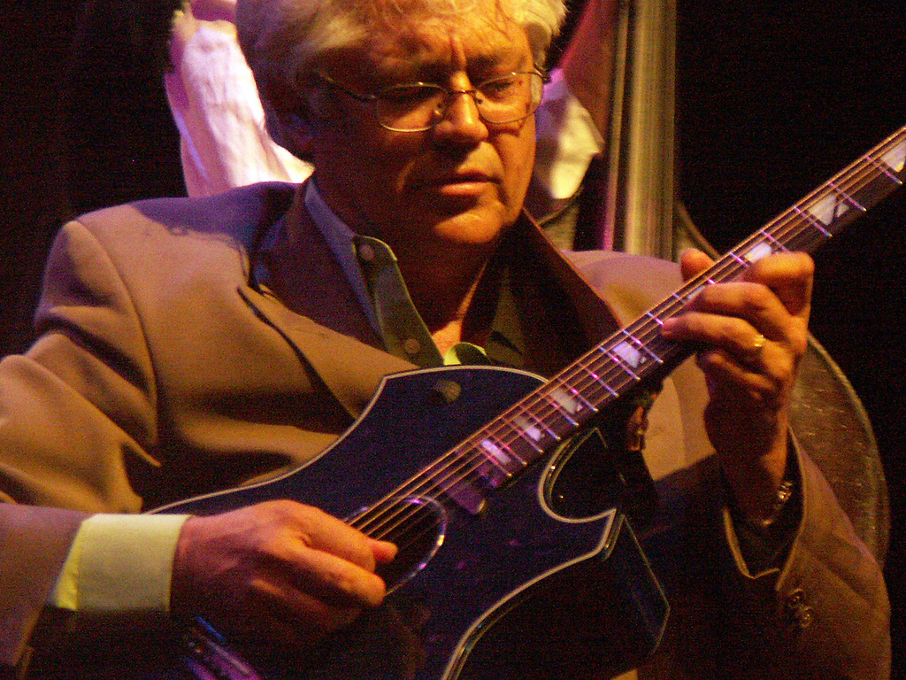 Larry Coryell Net Worth