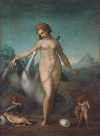 File:Leda and the Swan - Pontormo.jpg