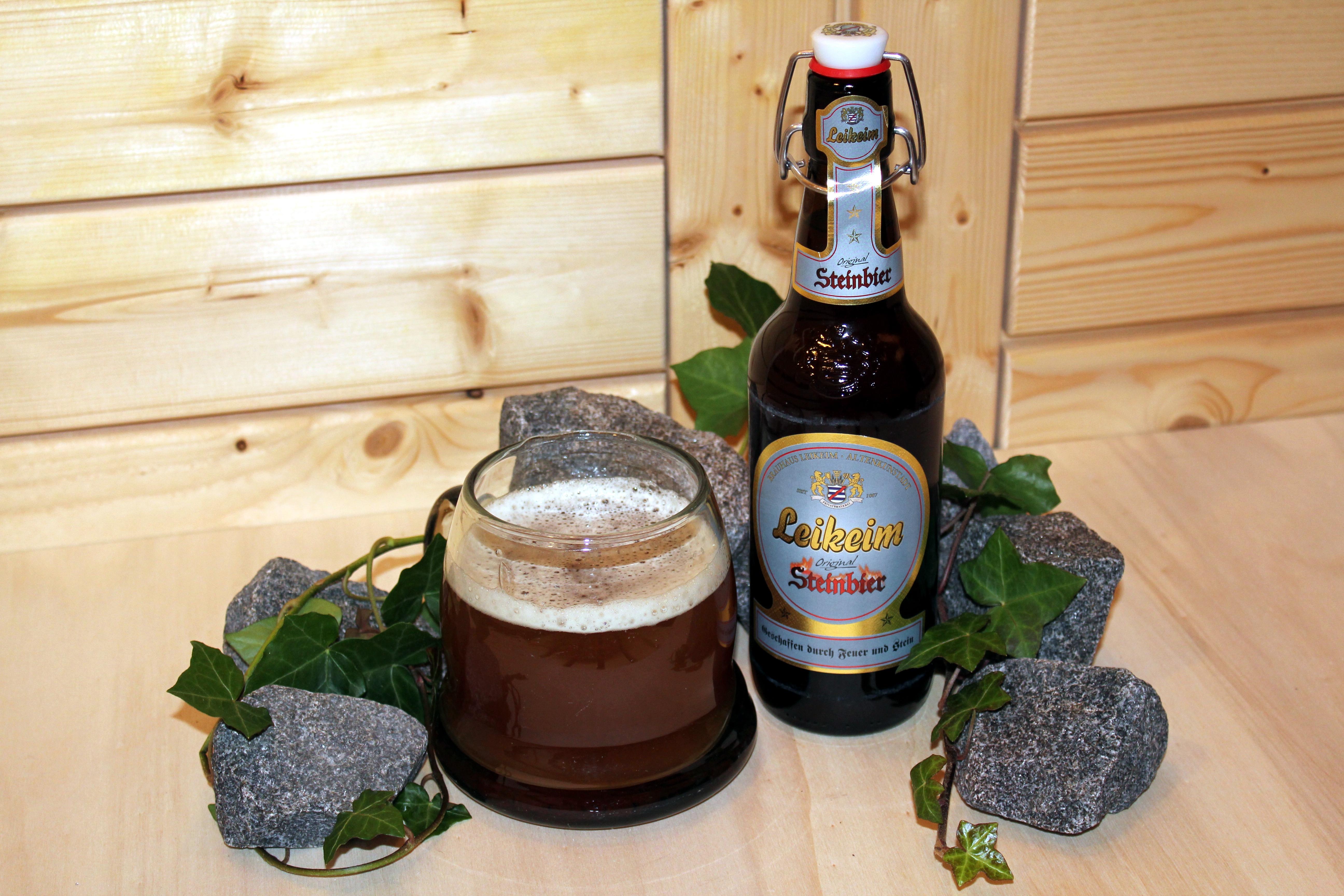 είδη μπύρας