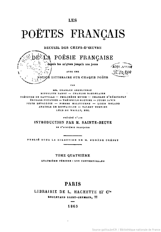 File:Les Poëtes Français Hachette 1863