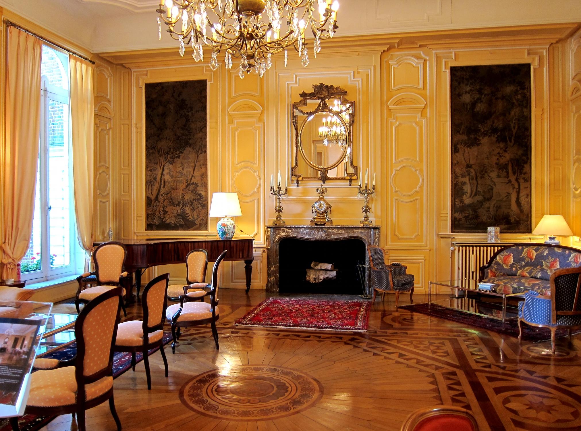 Architecte D Intérieur Lille file:lille hotel d'ailly grand salon - wikimedia commons
