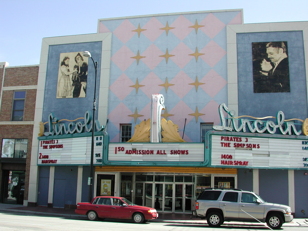 File Lincoln Theatre Cheyenne Wy Jpg Wikimedia Commons