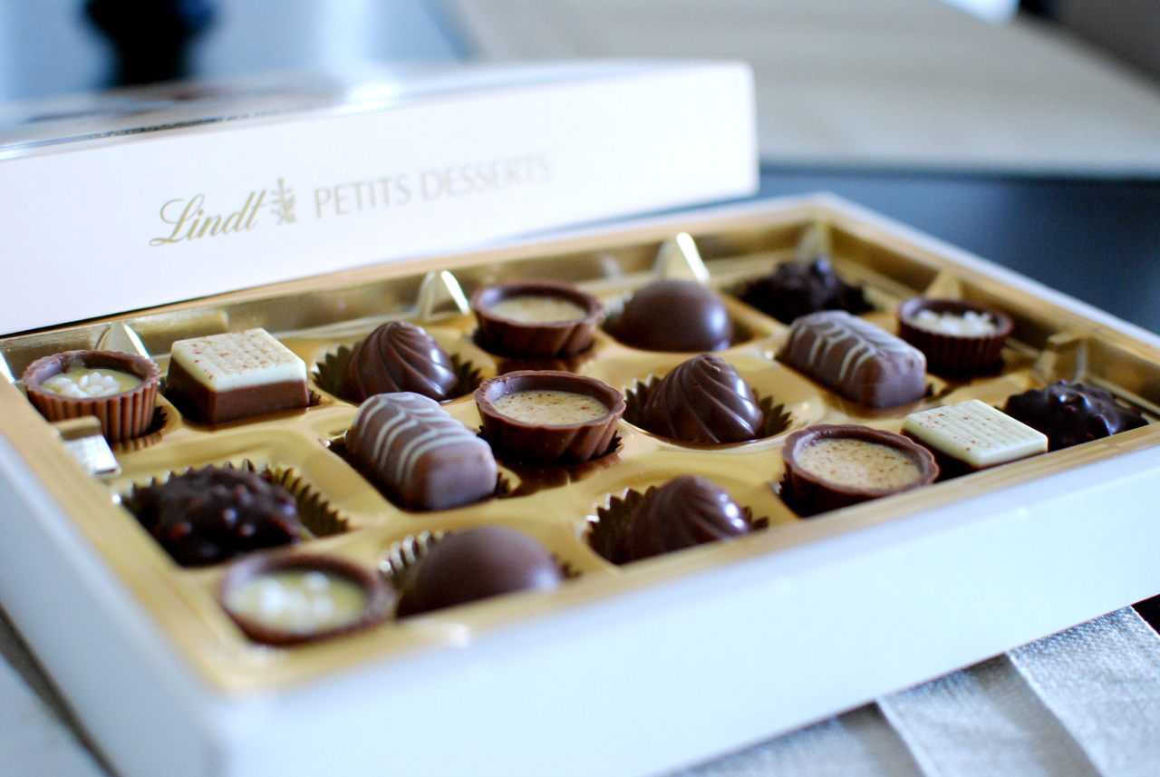 What Chocolates Are In The Favourites Box