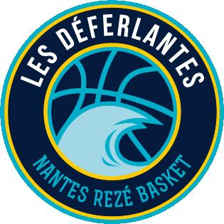 Nantes Rezé Basket — Wikipédia