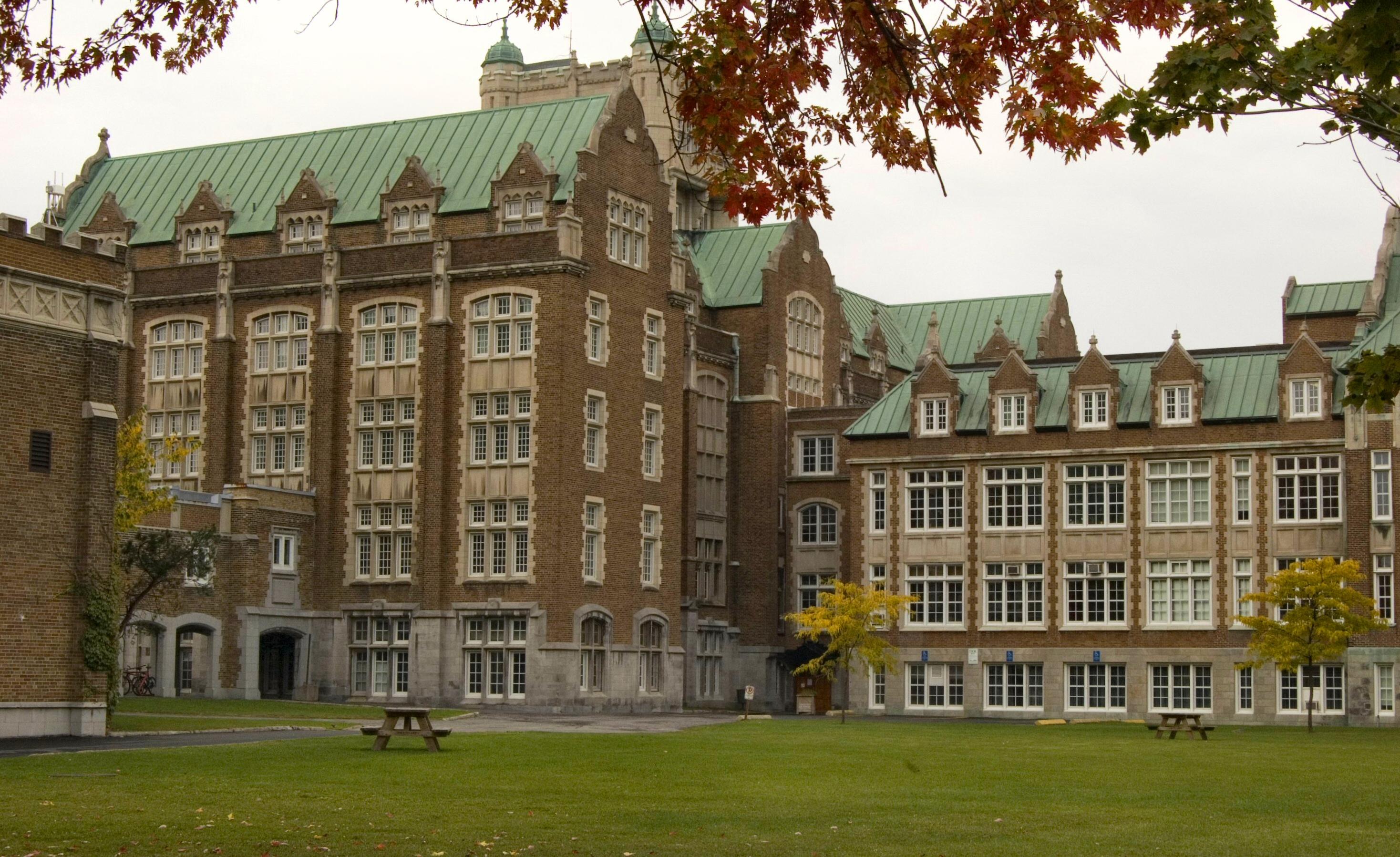 Concordia University Wikiwand