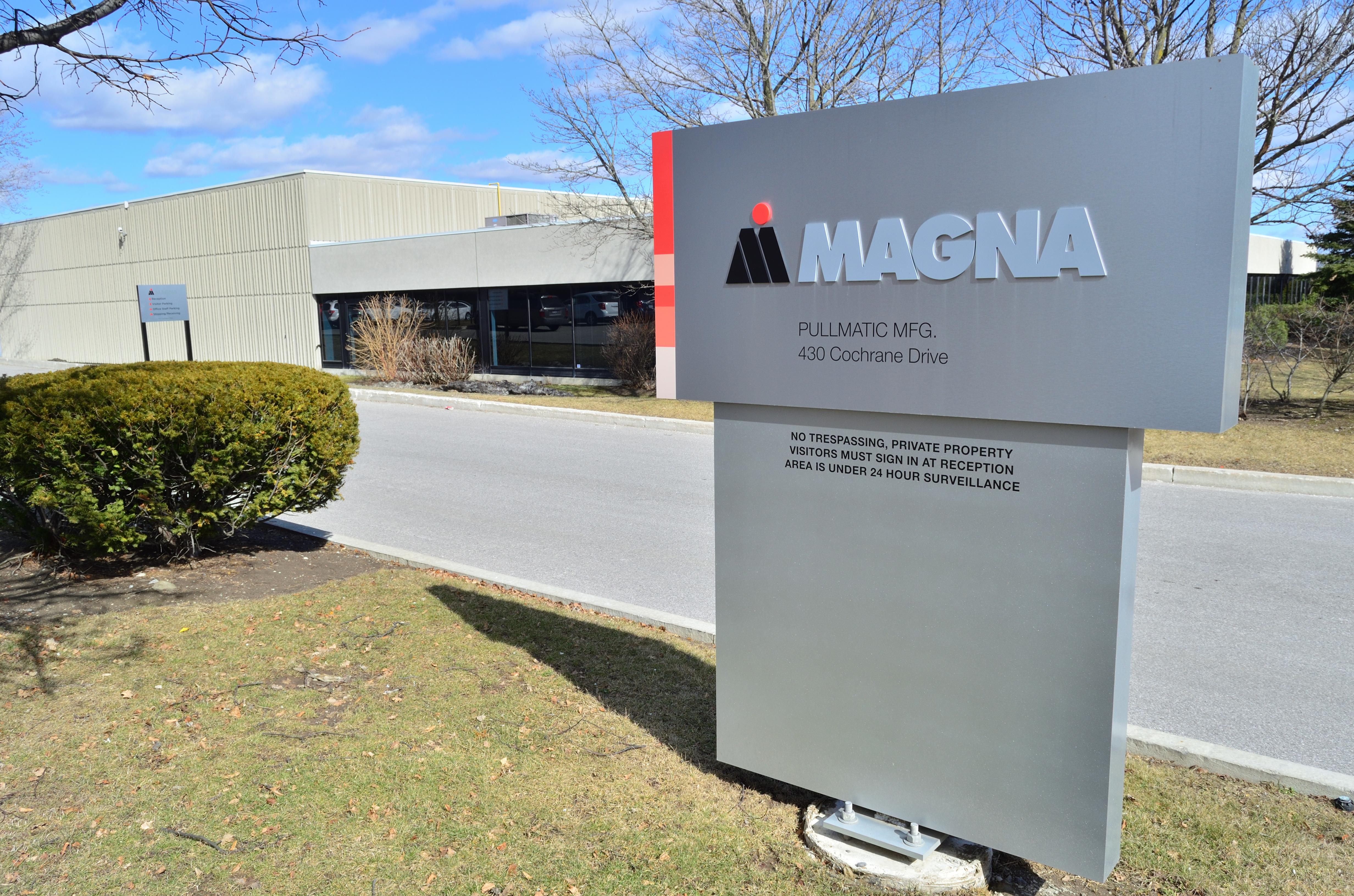 Magna International - Wikipedia