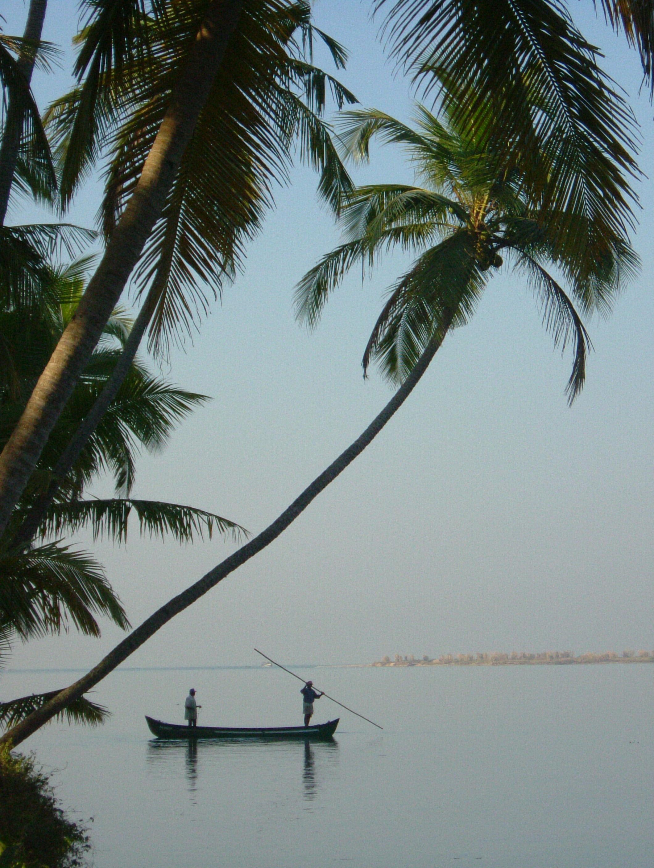 Fishing in Mukkah, near Mangalore, Karnataka.