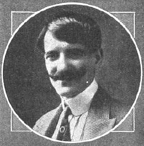 Manuel Penella Spanish composer