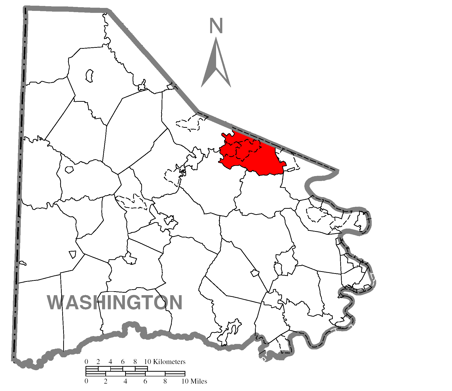 Image Result For County Map