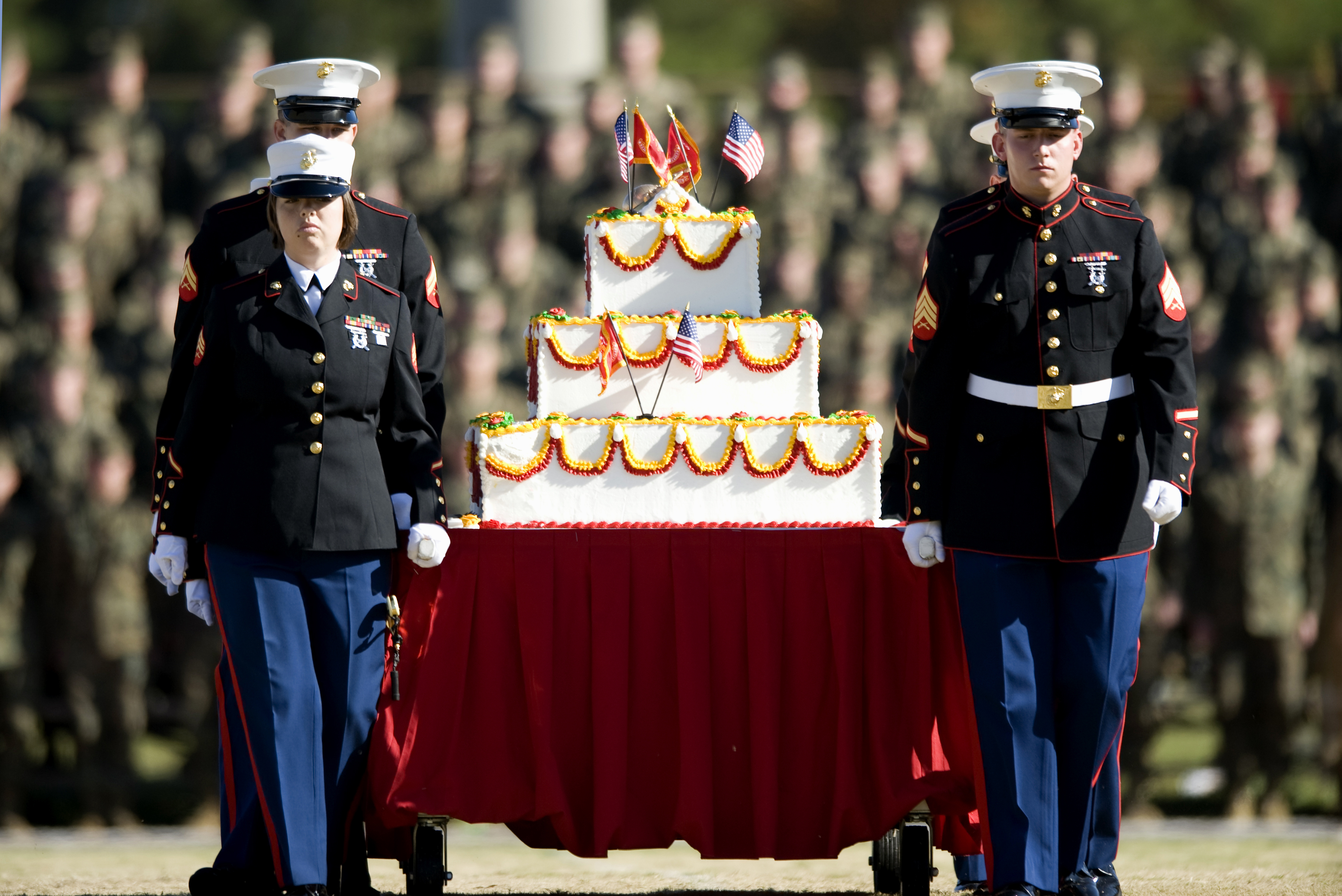 marine corp The nrotc program was established to educate and train qualified young men and women for service as commissioned officers in the navy and marine corps.